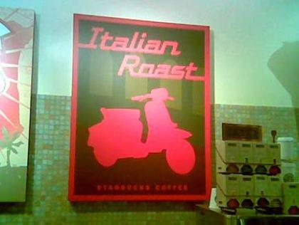 Starbuck's Italian